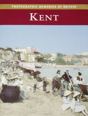 Kent, by Alan Kay